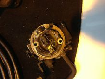 peugeot 205 1.6 auto throttle body single point injector